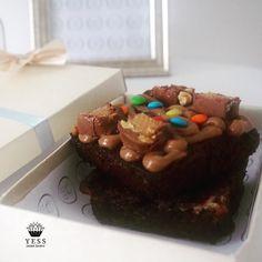 Miercoles de antojos? Brownies con nutella es la solución.  #deliciaspty #browniespty #regalar #deliverypty #chocolate #cacao #tentacionhecharealidad #miercoles #miercolespty #panama #arribaelchocolate #energia #felicidad #ilovenutella #ilovedulcedeleche #avellana
