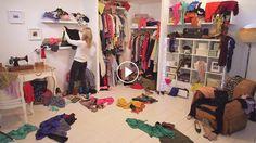 How To Organise Your Wardrobe | Women's Basics | F&F