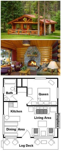 I'd just like a loft ...