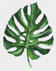 Cactus Cross Stitch, Simple Cross Stitch, Modern Cross Stitch, Cross Stitch Flowers, Cross Stitch Frames, Easy Cross Stitch Patterns, Cross Stitch Designs, Cross Stitches, Loom Patterns
