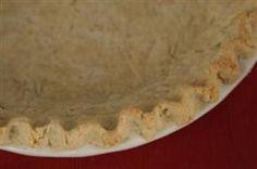 Pie crust - GF EF.  Has dairy but easily substitutable.