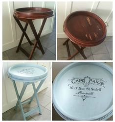 Brooklyn Berry Designs -tray-table1