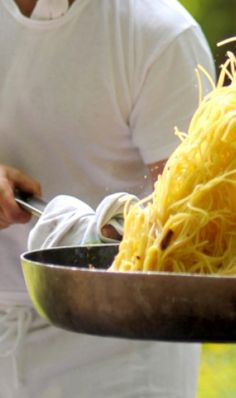 Experience homemade #pasta in Italy.