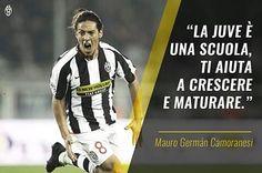 #Camoranesi #Juventus #Quotes