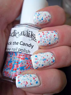 Subscribe to my blog!! Jindie Nails - Check The Candy