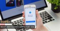 Top 5+ of the Best iMessages Apps for iOS 10