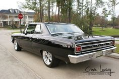 1965 Chevrolet Malibu SS  in The Woodlands , Texas