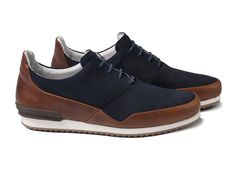 PIOLA_BARRANC0 running sneaker