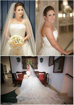 Noiva: Inara Aragão/Foto: Juliana Pessoa/Cerimonia e Festa: Casa das Canoas/Data: 15/11/2012