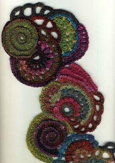 freeform crochet 6