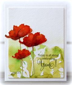 TLC520 You by Biggan - Cards and Paper Crafts at Splitcoaststampers