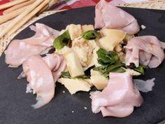 Receta | Parmesano con balsámico - canalcocina.es