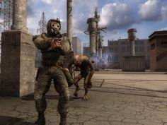 Stalker Call of Pripyat System Requirements for PC   Can You Run it