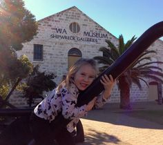 The Shipwreck Galleries, Fremantle - Blog - Buggybuddys for Families in Perth
