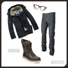 Pentru vremea de afara, recomandarea noastra este ECCO Roxton! Polyvore, Outfits, Fashion, Outfit, Moda, Fashion Styles, Fashion Illustrations, Fashion Models, Style