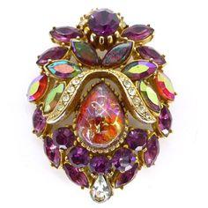Sold Gallery | Clarice Jewellery | Vintage Costume Jewellery