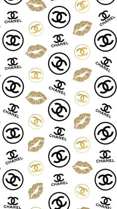 Coco Chanel Wallpaper, Chanel Wallpapers, Pink Wallpaper, Pretty Wallpapers, Burberry Wallpaper, Glamour Wallpaper, Rtl Logo, Image Girly, Chanel Background