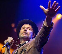 The Tragically Hip announced that the singer has been diagnosed with terminal brain cancer.