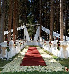 The Glen Wedding Venue - Zimbabwe wedding venue