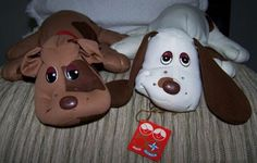 Meus Brinquedos Antigos (My Old Toys): Setembro 2008