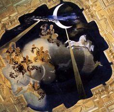 Salvador Dali #art #artist #painting