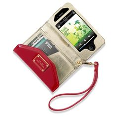 Phone & Wallet
