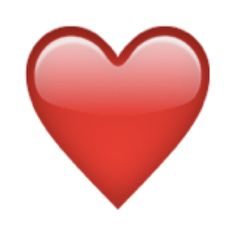 EGD IA1 WhatsApp Heart Emoji (Edited during assignment; Used in Layers)