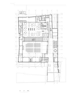 Gallery of Ermenegildo Zegna HQ / Antonio Citterio Patricia Viel and Partners + Beretta Associati - 12