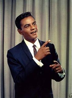 What are some facts about Johnny Mathis?