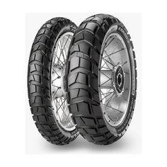 Metzeler Karoo 3 Tires at RevZilla.com