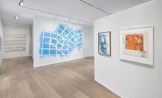 Slideshow:Drawing Then at Dominique Lévy by Modern Painters (image 1) - BLOUIN ARTINFO, The Premier Global Online Destination for Art and Culture | BLOUIN ARTINFO