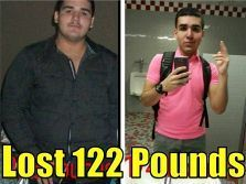 How to Lose 50 Pounds Fast in 5-to-8 Month's