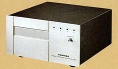 TOSHIBA PE-1050  1975