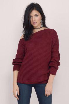 Adeana Knit Sweater