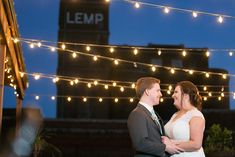 St. Louis spring wedding inspiration : L Photographie || Ceremony: Sacred Heart Catholic Church || Reception: Lemp Grand Hall