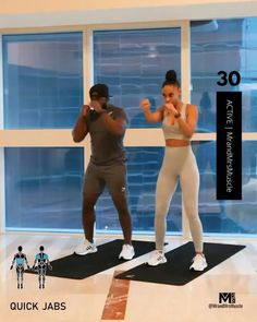 These workouts promote fat loss and maximize the amount of calories being burned both during and after your workout. It takes just four minutes to complete! Full Body Hiit Workout, Hiit Workout At Home, Gym Workout Videos, Fitness Workout For Women, Fat Burning Workout, Easy Workouts, Body Fitness, Running For Beginners, Workout For Beginners