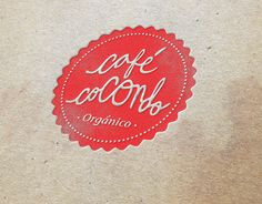 """Check out new work on my @Behance portfolio: """"Café Cocondo"""" http://be.net/gallery/39099319/Caf-Cocondo"""
