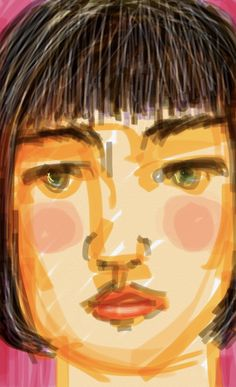 iphone fingerdrawing Iphone Drawing, Japanese Girl, Drawings, Fictional Characters, Street, Japan Girl, Sketches, Drawing, Fantasy Characters