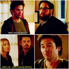 Revolution - Miles, Aaron, Rachel & Monroe #2.15 #Season2