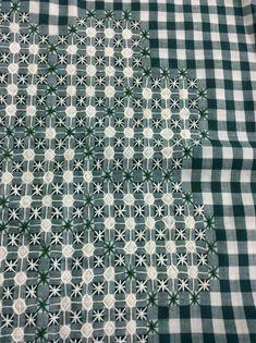 Part of a Chicken scratch pattern                                                                                                                                                                                 More