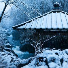 kanmangafuchi #nikko#tochigi #japan