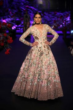 Manish Malhotra Empress Story 2015 Couture collection - Manish Malhotra