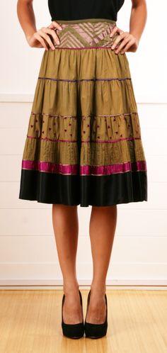 Catherine Malandrino Skirt