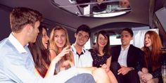 Book A #Limousine For Friends Night Out In #NewYork