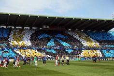 Club Brugge - Standard Liege 21.04.2014