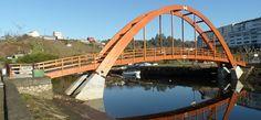 Puente en Betanzos