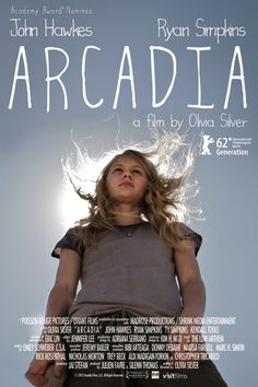 Arcadia, written and directed by Olivia Silver