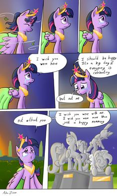Twiliversary Colour page 2 by Abrr2000