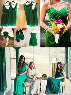 Top Colors for Bridesmaid Dresses – Fashion Style Magazine - Page 5
