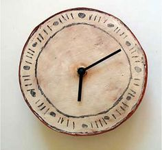 Find Gardman Terracotta Garden Clock And Thermometer At